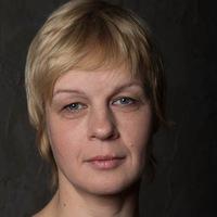 Светлана Горюнкова