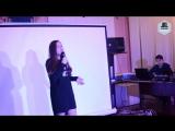 Школьный Stand UP 4.0 Полина Миронова