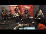 Приключения Электроников - Концерт в вечернем эфире Нашего Радио (2015)