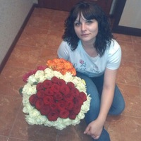 Ольга Омельченко
