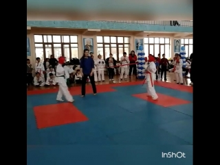 Облостық чемпионат Шымкентте Шыңгысхан(оранжевый поес)2015жыл Апрель