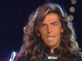 Modern Talking - Atlantis Is Calling (Die Hundertausend-PS-Show 06.09.1986)