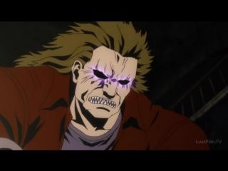 Сверхъестественное: Аниме / Supernatural: the Animation 1 сезон 14 серия