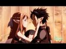 про самую настоящую Любовь Аниме клип