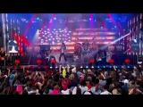 Элис Купер на шоу Джимми Киммел в прямом эфире (31.10.2016)