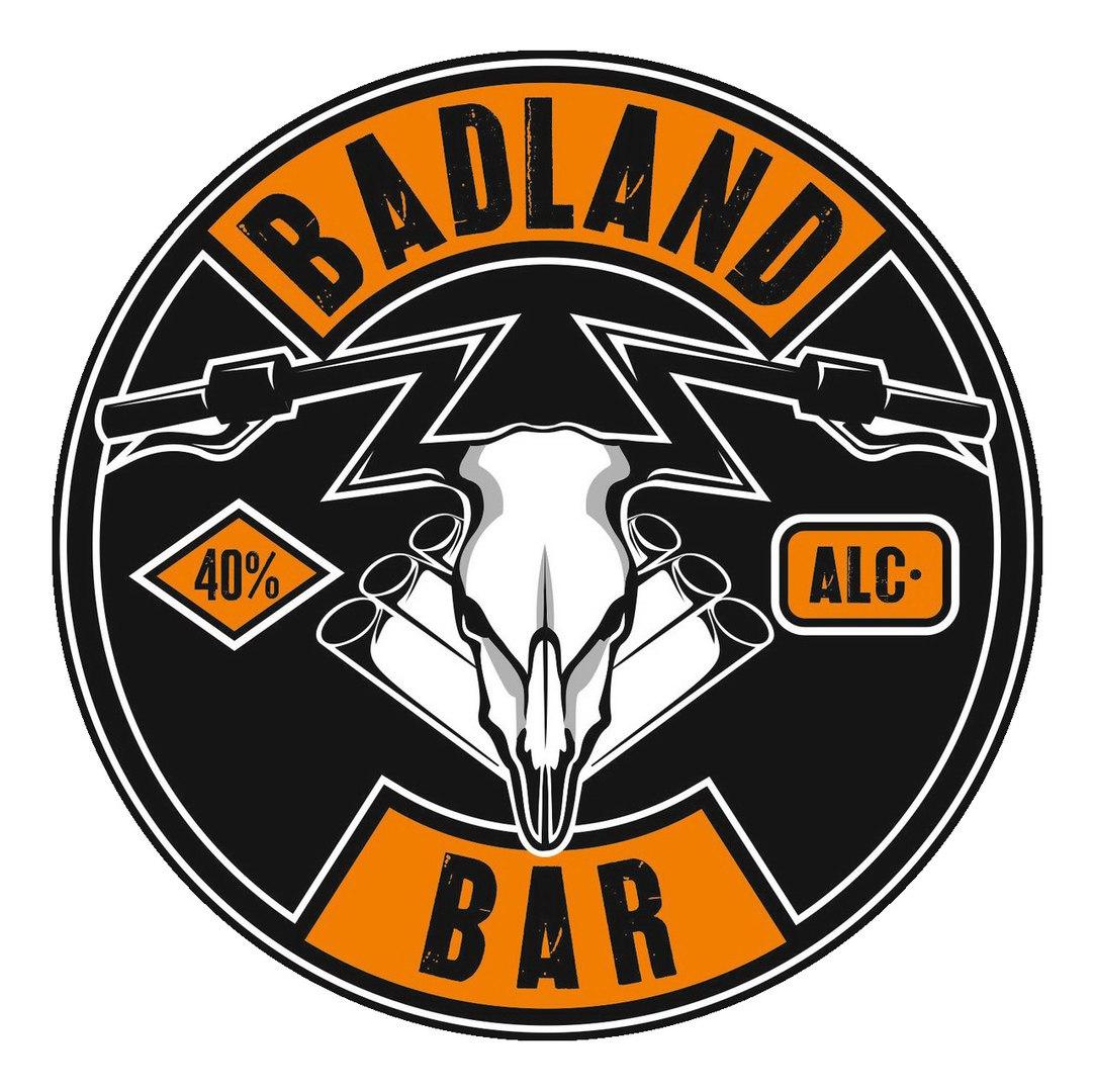 Badland Bar