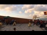 Грузинские танцы, как и музыка восхитительны