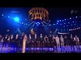 Ани Лорак и все звезды - Ночь накануне Рождества (2017 Сочи. Роза Хутор)