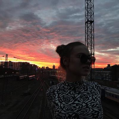 Валерия Жмакина