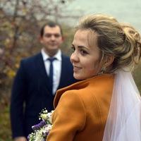 Екатерина Корчагина