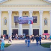 Dom-Kultury Molodtsova
