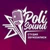 "Омск   Студия Звукозаписи   ""POLISound"""