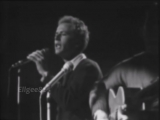Simon Garfunkel - For Emily, Whenever I May Find Her - Live at Granada