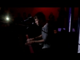 Макс ИвАнов (Торба-на-Круче) в Жуковском. 5 ноября 2016. Лист. Начало композиции.