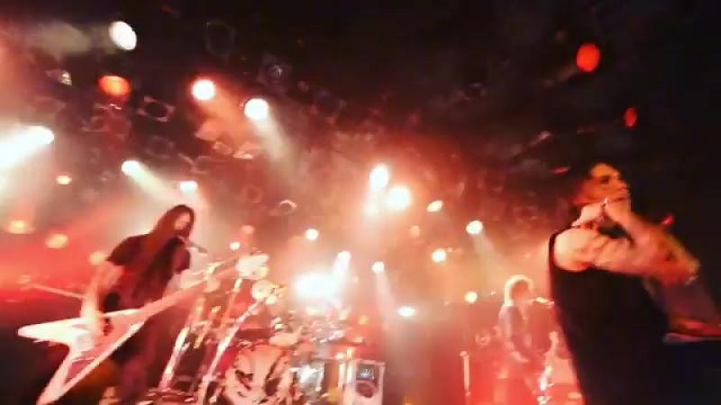 Lynch. - BEAST TOUR'16 「THE NITES OF AVANTGARDE」 15.11.2016 - Shibuya CLUB QUATTRO