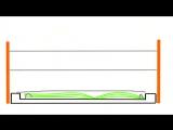 Как обрезать ежевику на зиму - Формирование ежевики - Выращивание ежевики в суровом климате.mp4