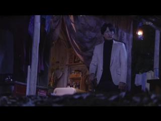 [Dreamers Team] Слёзы Бога / Божественные капли [3 серия] ¦ Kami no Shizuku [EP 03]
