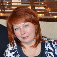 Ирина Кузьмина
