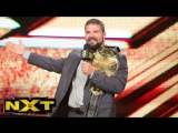 [WWE QTV]☆[Weekly.Training☆[NXT]08.06.2017]NXT Champion Bobby Roode returns to interrupt Roderick Strong[☆]Эн Экс Ти[720]