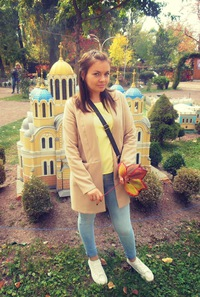 Таня Лозовицька