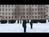 Присяга. Ковров. Открытие 24.12.16 в/ч 30616-6