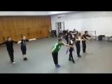 Класстастарым Серик Ибрагимов