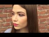 Makeup от мастера визажиста Валерии