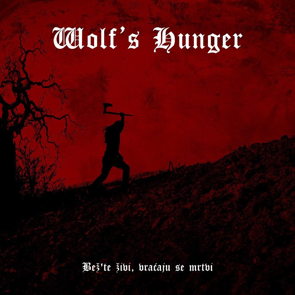 Новый альбом от Wolf's Hunger