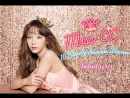 170113 Taeyeon 태연 - MISS CC- Banila Co CF