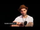 Broadway Unplugged - Ramin Karimloo Performs Once Upon a December from Anastasia the Musical