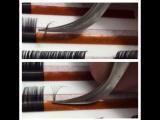 секреты заточки пинцета для объемного наращивания ресниц
