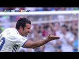 МАТЧ ЛЕГЕНД. Реал vs Рома