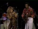 Tina Turner Chuck Berry - Rock n roll music