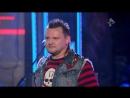 Соль от 02_10_16_ Князь КиШ. Полная версия живого концерта на РЕН ТВ