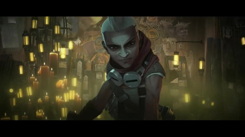 League of Legends - Ekko Seconds (США)