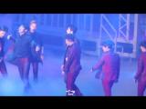 [FANCAM] 160318 EXOPLANET #2 - The EXOluXion in Seoul [dot] @ EXOs Sehun - Hurt