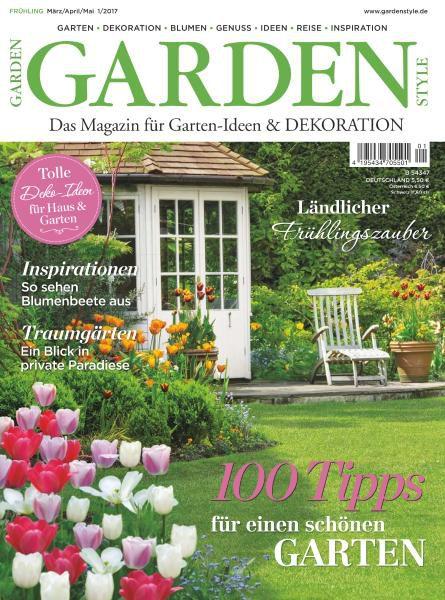 Garten Flora April 2017 Pdf Download Free Reading