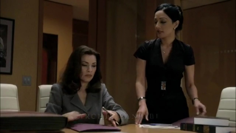 The Good Wife 01x03 - case review