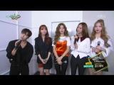 [Видео] 170331 Джексон @ KBS Music Bank