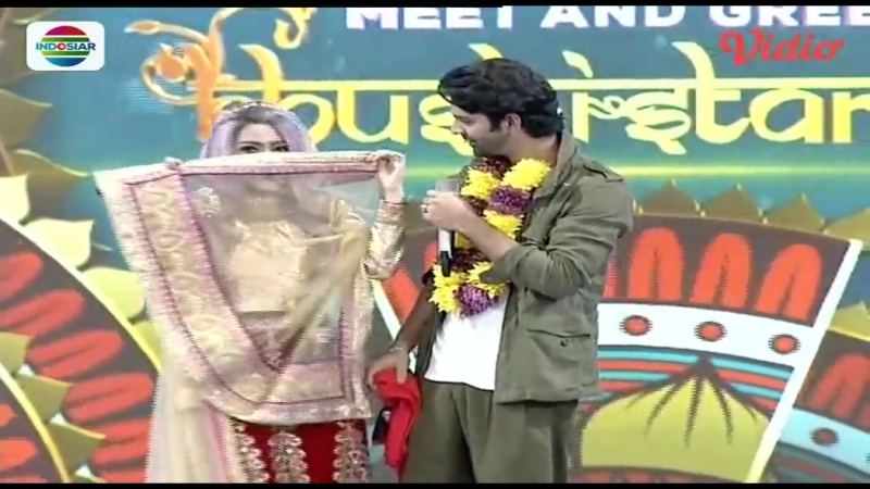 720p HD Jenita Janet Zaskia Gotik dan Okky Lukman Pura Pura Menjadi Kushi Meet and Greet Khushi Stars Vidiocom
