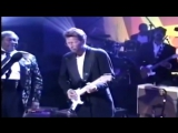 BB King, Buddy Guy, Eric Clapton, Albert Collins Jeff Beck @ A