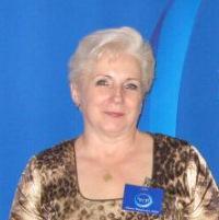 Светлана Яблокова