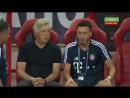 Бавария - Интер Международный кубок чемпионов (27.07.2017)