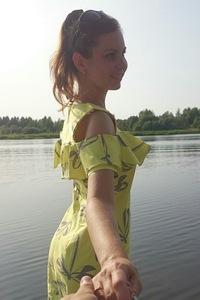 Олеся Фёдорова