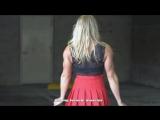 Female Bodybuilders! Girl Muscles! (ДИАгноз-спорт)