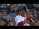 MLB Boston Red Sox - Cleveland Indians 01.08.17