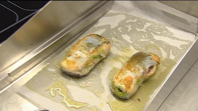 Alles über Karpfen - Zucht, Fang und perfekte Zubereitung I Foodle -- Food Recipe