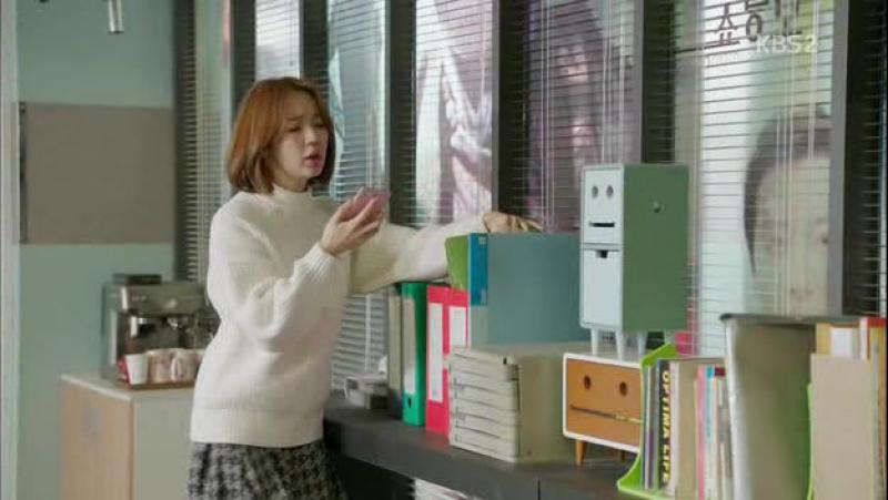Выбор будущего 15 серия из 16 2013 Южная Корея