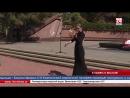В Симферополе прошла траурная акция в память о жертвах террористах в Беслане