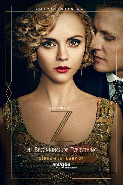 З: начало всего 1 сезон 1-2 серия LostFilm | Z: The Beginning of Everything